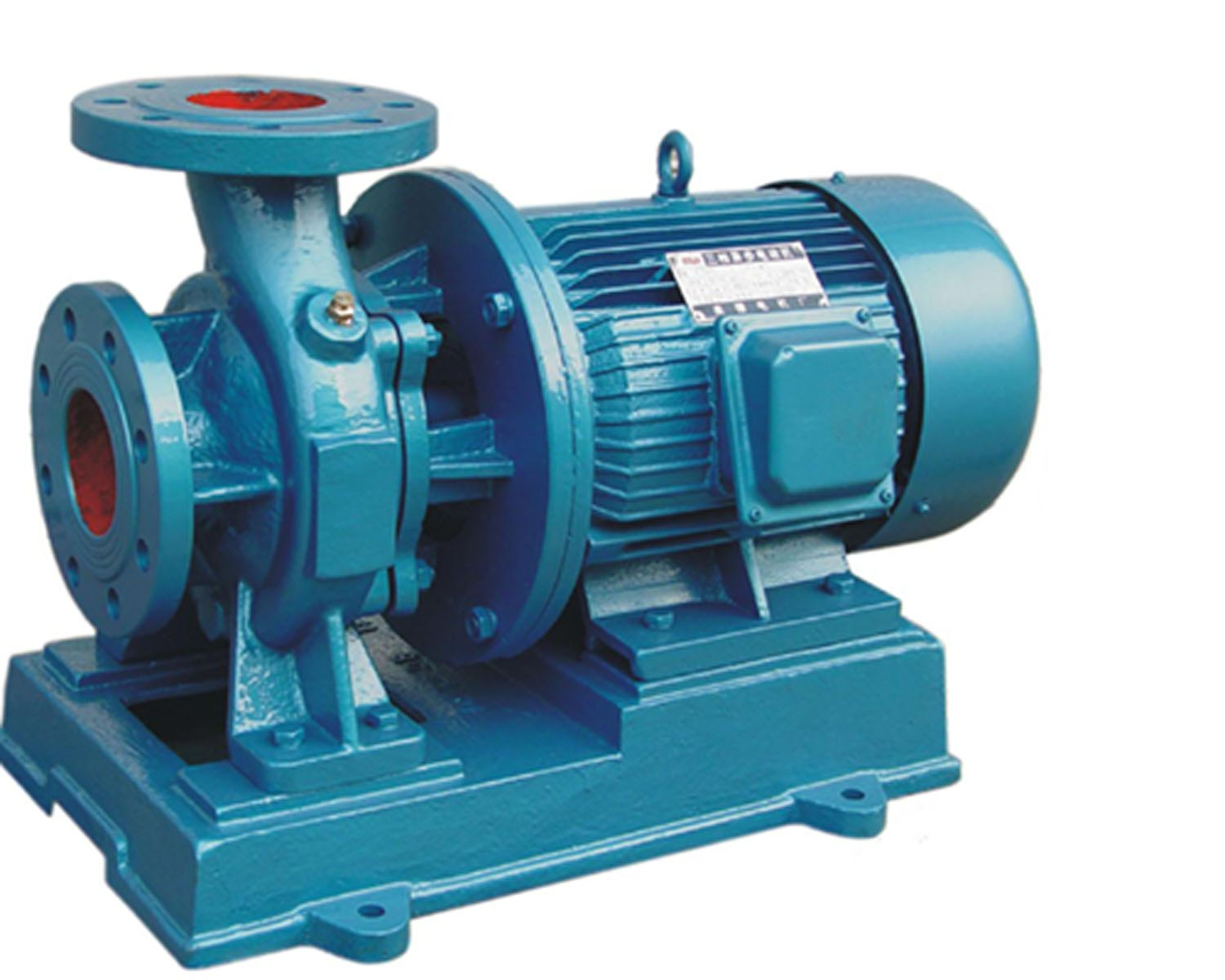 Water Pumps 112
